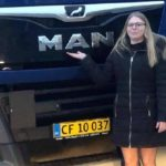26 camioneras denuncian que han sido objeto de acoso en las áreas de descanso