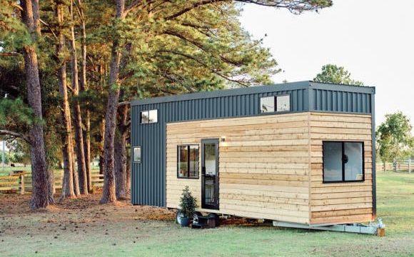 La casa con ruedas y tres dormitorios que es un éxito en ventas: cuesta 63.000 €