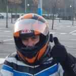 Pere Navarro:  «El uso de intercomunicadores en moto será legalizado en 2021»