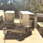 Detienen un grupo criminal que actuaba robando mercancías en camiones en la AP7 y no pisan la cárcel