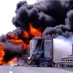 «Un viaje demasiado largo sin retorno» Las prisas de los cargadores, de los jefes de tráfico y la avaricia de los empresarios traen consecuencias