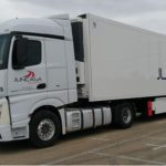 Juncasa Logistica, necesita conductores C+E ruta tanto nacional como internacional 2.500 – 3.000 euros