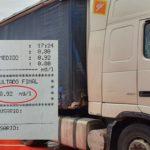 El camionero ebrio que pudo provocar una tragedia en la AP-7