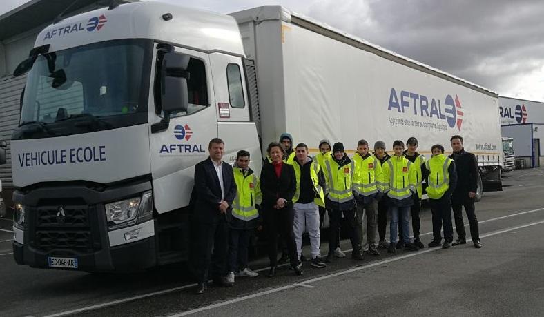 Aftral apprentis CFA TL Occitanie Pyrénées 1024x578 1