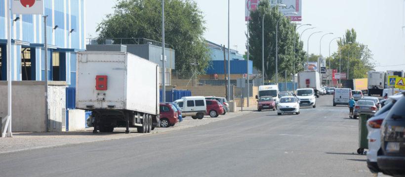 Muere un guardia civil en un accidente de tráfico en moto en Toledo