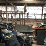 Detenidos Robar Camion Venderlo Piezas EDIIMA20200626 0323 4 150x150