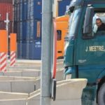 J. Mestre necesita camioneros a  2.250 – 2.500.  Realización de tareas propias del transporte de mercancías por vía terrestre, en horario plaza.