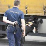 Detienen a un camionero español con 252 kg de droga entre 23 tn de patatas en Francia, y asegura no saber nada