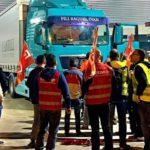 El CNT convoca  huelga el 27 y 28 de julio y la CETM amenaza con una indefinida a partir de septiembre