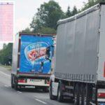 La UE prolonga 7 meses el período de validez de los permisos vencidos de conducir camiones pesados