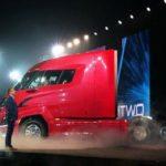 La presentación del camión eléctrico Nikola fue un fraude, ni 1000 CV ni 1600 de autonomía, carecía de motores y engranajes