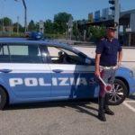 Multa de 586 € y la prohibición de conducir en Italia, a un camionero rumano por conducir cerca del coma etílico y sufrir un accidente