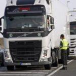 Los camioneros, «de héroes a villanos en una semana» 14.000 transportistas murcianos convocados al paro empresarial