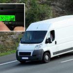 Nuevas reglas del transporte en Europa y «El tacógrafo llega a las furgonetas».