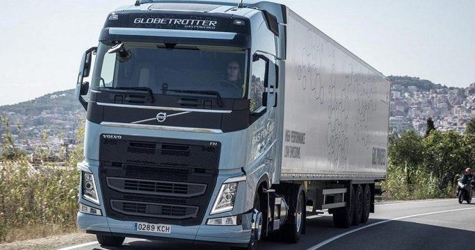 Volvo Trucks anuncia un recorte en plantilla de 4.100 trabajadores de los 99.000 en todo el mundo