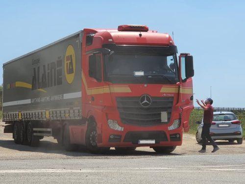 Camión_Rumano