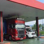 El trabajo de camionero «Ventajas y desventajas de la vida en la carretera»