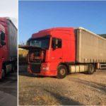 La llamada de angustia, para dar con el paradero de un camionero de 32 años, desaparecido hace 5 días en la Jonquera
