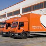 Un brote de coronavirus afecta a 18 conductores de TNT en Bolonia. «El sector continúa bajo vigilancia»