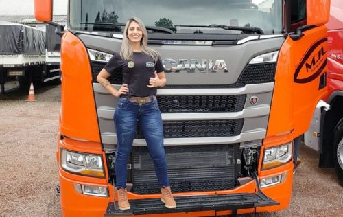 Camionera_Paula Demeneghi
