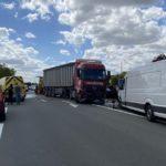 El camionero implicado en la muerte accidental de 4 niños, había estado involucrado antes en otro con golpes y fugas