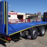 Se necesitan camioneros grúa portacoches 1.500 – 1.750 € 40 horas semanales durmiendo todos los días en casa.