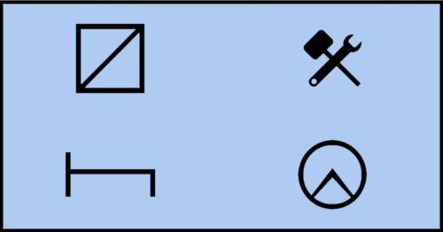 Tacógrafo. ¿Con qué símbolo registrar las micro interrupciones? La respuesta del ministerio.