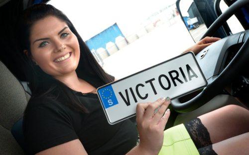 Camionera Victoria: Los amigos no siempre entienden, todos deberían haber sido conductores para saber lo que significa