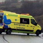 Ambulancia KG0C U100572159862OTH 624x385@El Norte 150x150