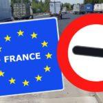 Francia establece restricciones al tráfico de camiones distintas a las habituales este verano.
