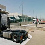 Hallan sin vida a un camionero dentro de su vehículo estacionado en el polígono de Plaza de Zaragoza