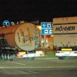 Con la nueva ley de la UE, el caos nocturno de estacionamiento en las carreterasse volverá cada vez más dramático