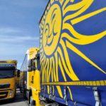 La compañía húngara de transporte Waberer's puede estar a la venta