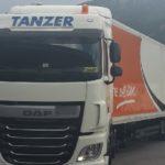 Tacógrafo: La agencia de transporte Tanzer, Exige a la corte un trato más sensato a los conductores, más tolerancia y consideración.