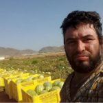 El temporero muerto en Lorca había estado descargando un camión de sandías a más de 40 grados