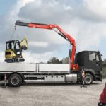 Se necesitan conductores operadores de camiones rígidos + grúa, con experiencia en sector metal, 2100 – 2400 €