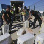 El Trafico De Drogas Con Covid Blanqueo En El Ladrillo Y Llegada De Los Mexicanos.r D.470 184 150x150