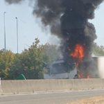 El gendarme que mató al camionero en Francia, disparó cuatro veces, según el magistrado