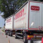 Fallece un camionero de 58 años, tras ocho días hospitalizado de un infarto