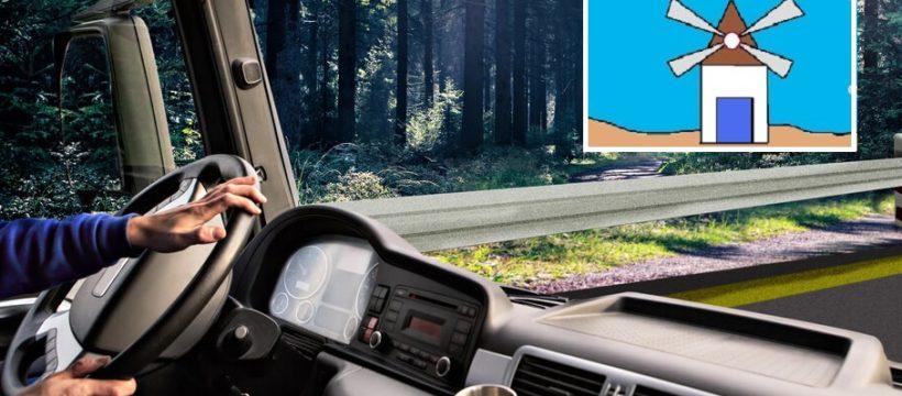 Una empresa de Soria, necesita 20 conductores T.I.R. Transporte internacional