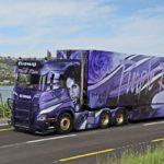 Supertruck Airbrush Purple Rain Prince Scania ArticleDetail 270d 150x150