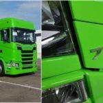 Rumores apuntan a que Scania podría fabricar un 770 CV de serie