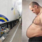 Camioneros que tienen el síndrome metabólico: Qué es y cómo combatirlo