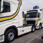 ¡Confirmado! Primafrio compra 700 cabezas tractoras, 200 VOLVOS FH 460 y 500 DAF XF 480