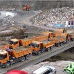 4.000 millones y 16 años después, los túneles de Pajares incumplen la normativa europea