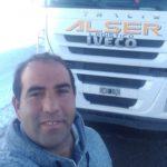El calvario de un camionero que tuvo un infarto en la ruta, pero le negaron atención médica en San Luis y Mendoza