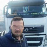 Hallan con otra mujer a 700 km del trabajo, al camionero que la esposa denunció su desaparición hace 10 días