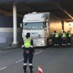 El puerto de Calais detiene los controles de los migrantes en camiones a causa de la salida de Reino Unido de la Unión Europea