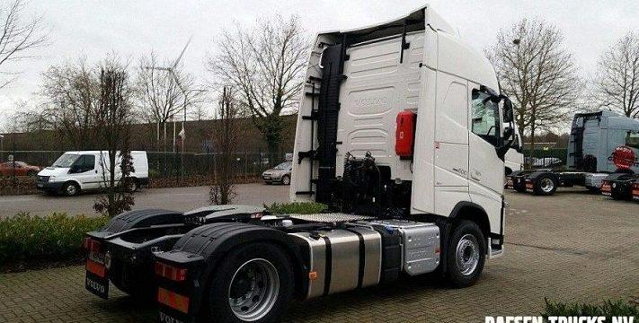 Verjans Transport multado con 4,6 millones de euros por un gigantesco fraude a mas de 180 conductores