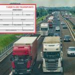 600 detenidos e investigados en macrooperación contra un fraude en Tarjetas de Transportes de Vehículos